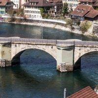 Мост через Ройс :: Witalij Loewin