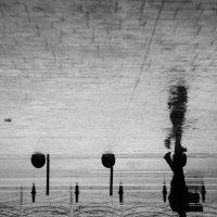 reflections :: Selman Şentürk