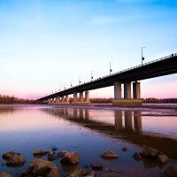 Барнаульский мост :: Алексей Павлов