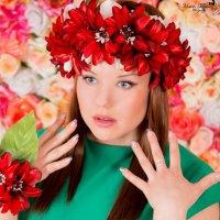 весенние фотосессии :: Solomko Karina