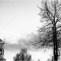 Церковь :: Иван Бельцин