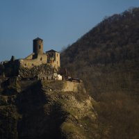 Замок в Чехии :: Александр Антонович