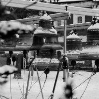 колокола :: Олеся Семенова