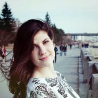 веснаа :: Мария Москвина