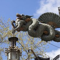 зонтики - миру :: liudmila drake