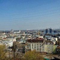Весна на Подоле :: Владимир Бровко