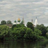 Коломна :: Дмитрий Близнюченко