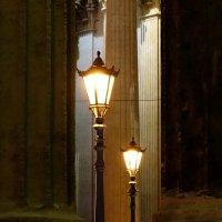 И пусть  светят они... в ночи ... :: Владимир Гилясев