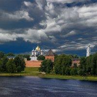 иллюзия :: Евгений Никифоров