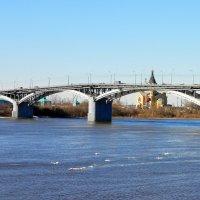 Мост :: Лара Dor