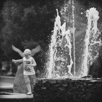 Ангел :: Сахаб Шамилов
