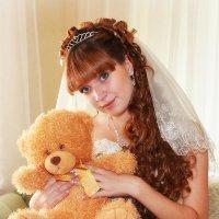 Вот и детство пролетело :: Светлана Шаповалова