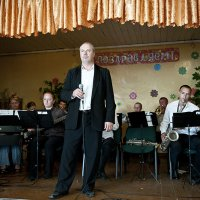 концерт :: Владимир Хроменков