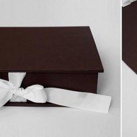 Картонный короб для фотографий 15х21 :: Ольга Самойлова