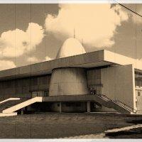 Музей космонавтики. Калуга :: Андрей Борисенко