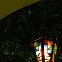 Цветной свет :: Lina Liber