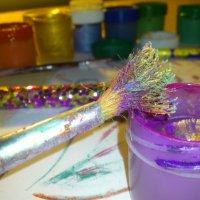 colours :: Анастасия Лапанькова