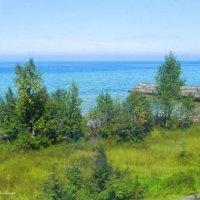 О.Байкал :: Любовь Прудникова