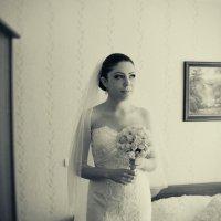 взгляд и глаза... :: Батик Табуев