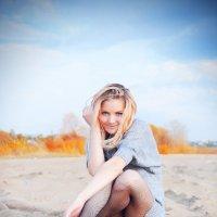осень12 :: Катерина Наумова