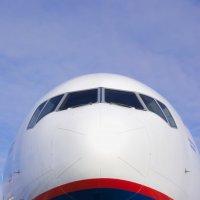 Boeing-777 :: Олег Новиков