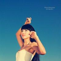 Fashion :: Анастасия Сергиенко