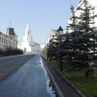 В Кремле Казани :: Я-славка Красавка