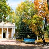 Музей Н.М. Пржевальского :: Roman Arnold