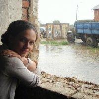 кантри :: Юлия Годовникова