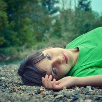 girl :: Alexander Sheetov