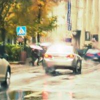 Золотая осень :: BoriSav Sav