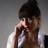 Алло,алло звоню тебе.. :: Ирина Кислова