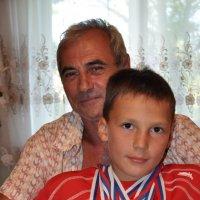 Дедова гордость) :: alexandr novikov