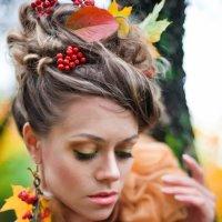 Осень :: Катрин Миракова