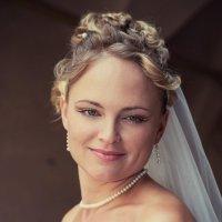 красавица-невеста... :: Светлана Лысцева