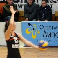 Волейбол :: валерий Кривошейцев