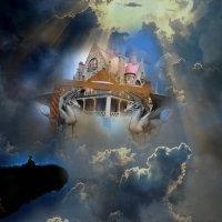 мечты о доме :: Алексей Ярошенко