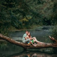 love-story :: Oleg Samoilov