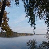 Уральская осень :: Стил Франс