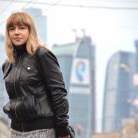 я :: Вероника Полканова