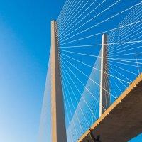Золотой мост :: Иван Кибирев