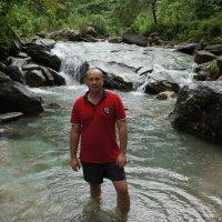 philippines river :: Даша Виноградова