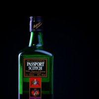whisky times :: Dmitry Shashurin