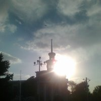 Банк, Бишкек :: Анна Капушенко