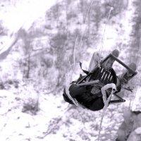 Полёт на стуле! :: Дмитрий Арсеньев