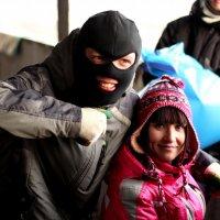 Заложница! :: Дмитрий Арсеньев