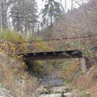 Мост :: Антон Франкевич