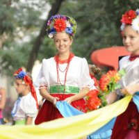 Украиночка..... :: Иван Ганжа