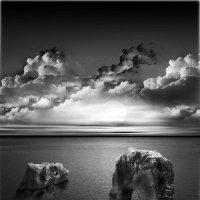 Средиземное море :: Ron Levi