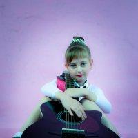 моя гитара :: Ден Мосиенко
